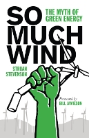 So Much Wind by Struan Stevenson