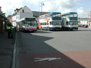 Barnstaple  Bus Station